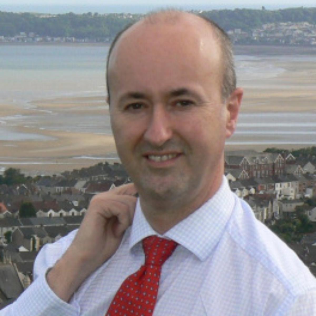 Geraint Davies