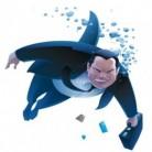 loan shark image