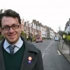 Martin in Brixton Hill