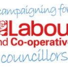 councillor campaign badge