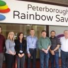 Rainbow credit union