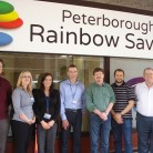 Rainbow credit union