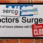 doctors surgery