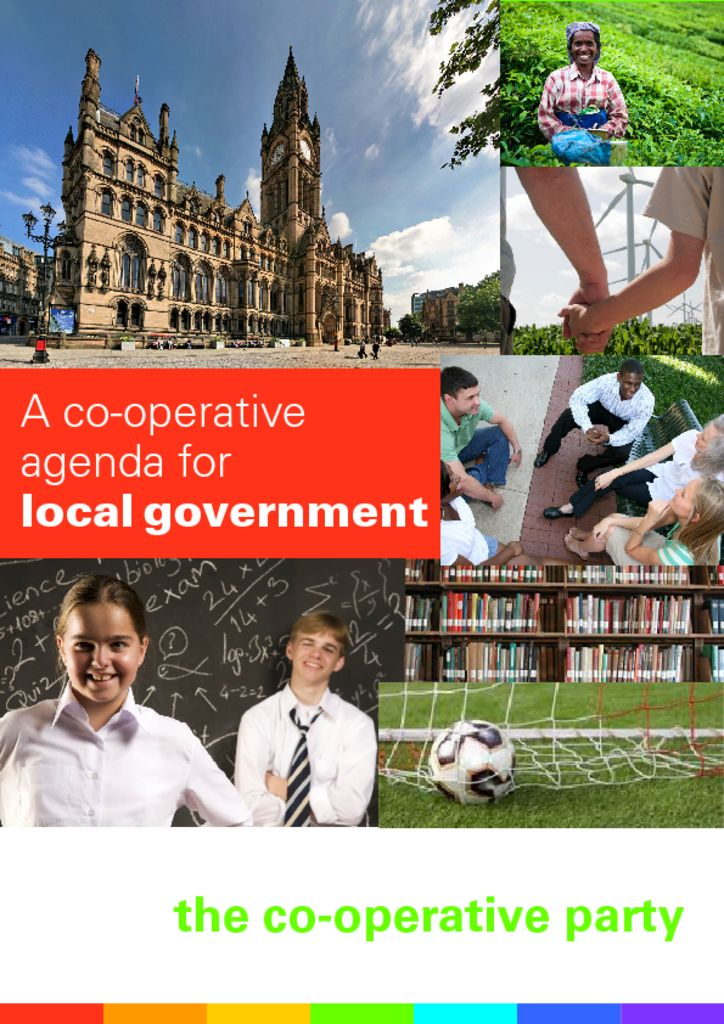 thumbnail of Local Govt Manifesto – England