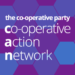 Co-operative Action Network logo