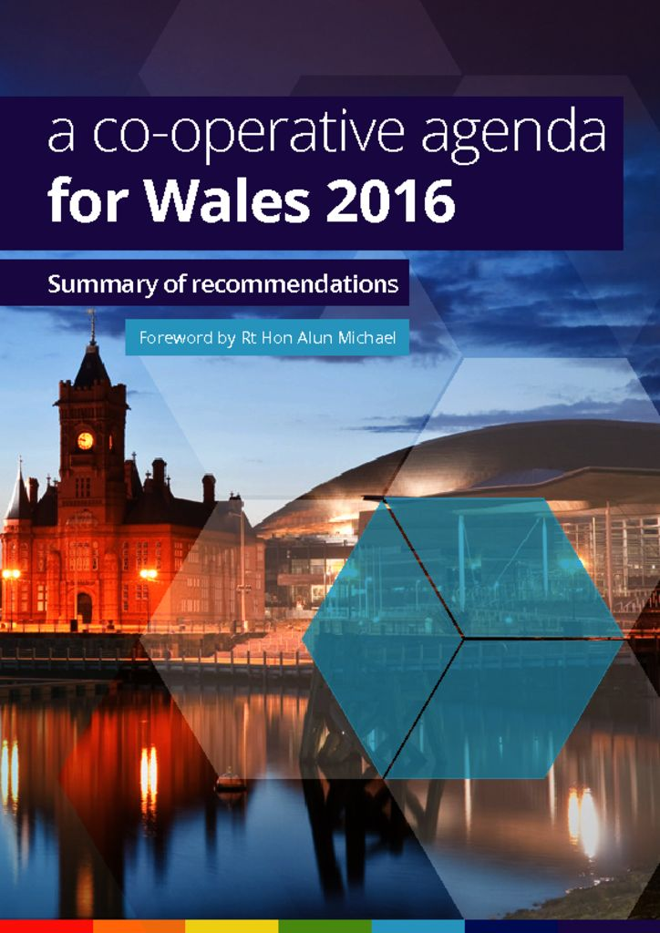 thumbnail of wales-agenda-summary
