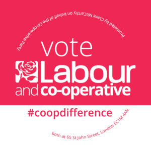 Labour & Co-operative