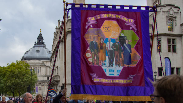 Coop banner