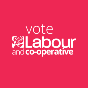 LABOUR & CO-OPERATIVE