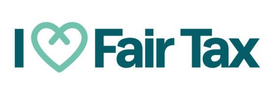 I Love Fair Tax