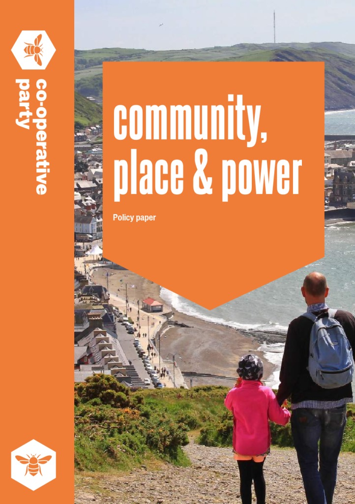 thumbnail of Community, Place and Power Policy Document Final-compressed