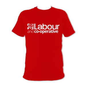 Labour-Co-operative-Unisex-T-shirt
