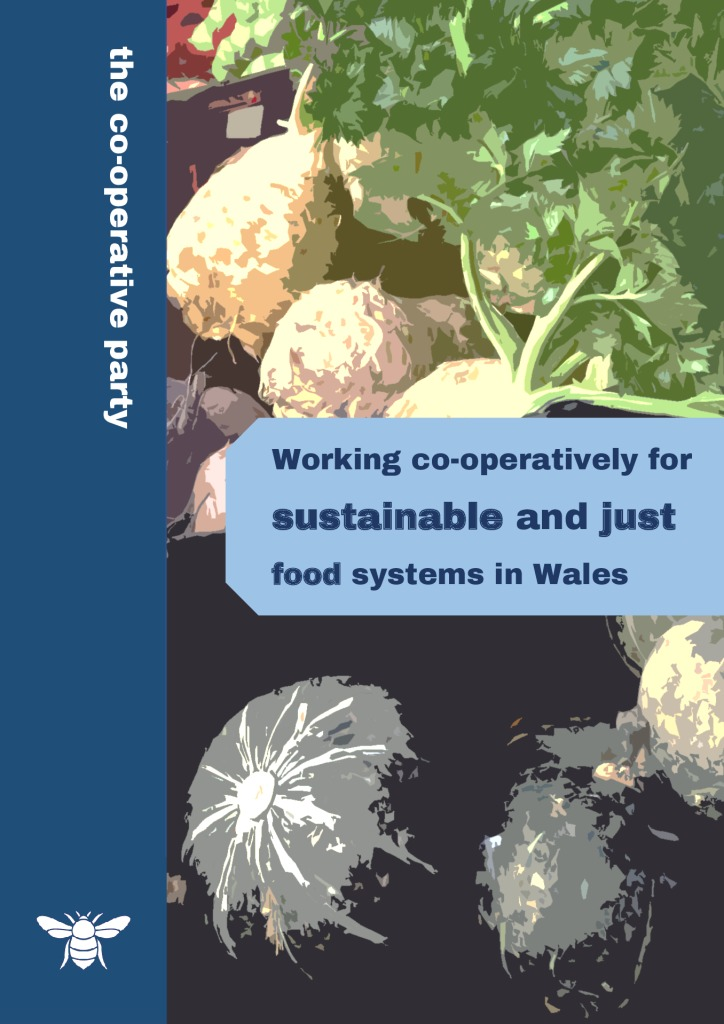 thumbnail of Sustainable and Just Food System