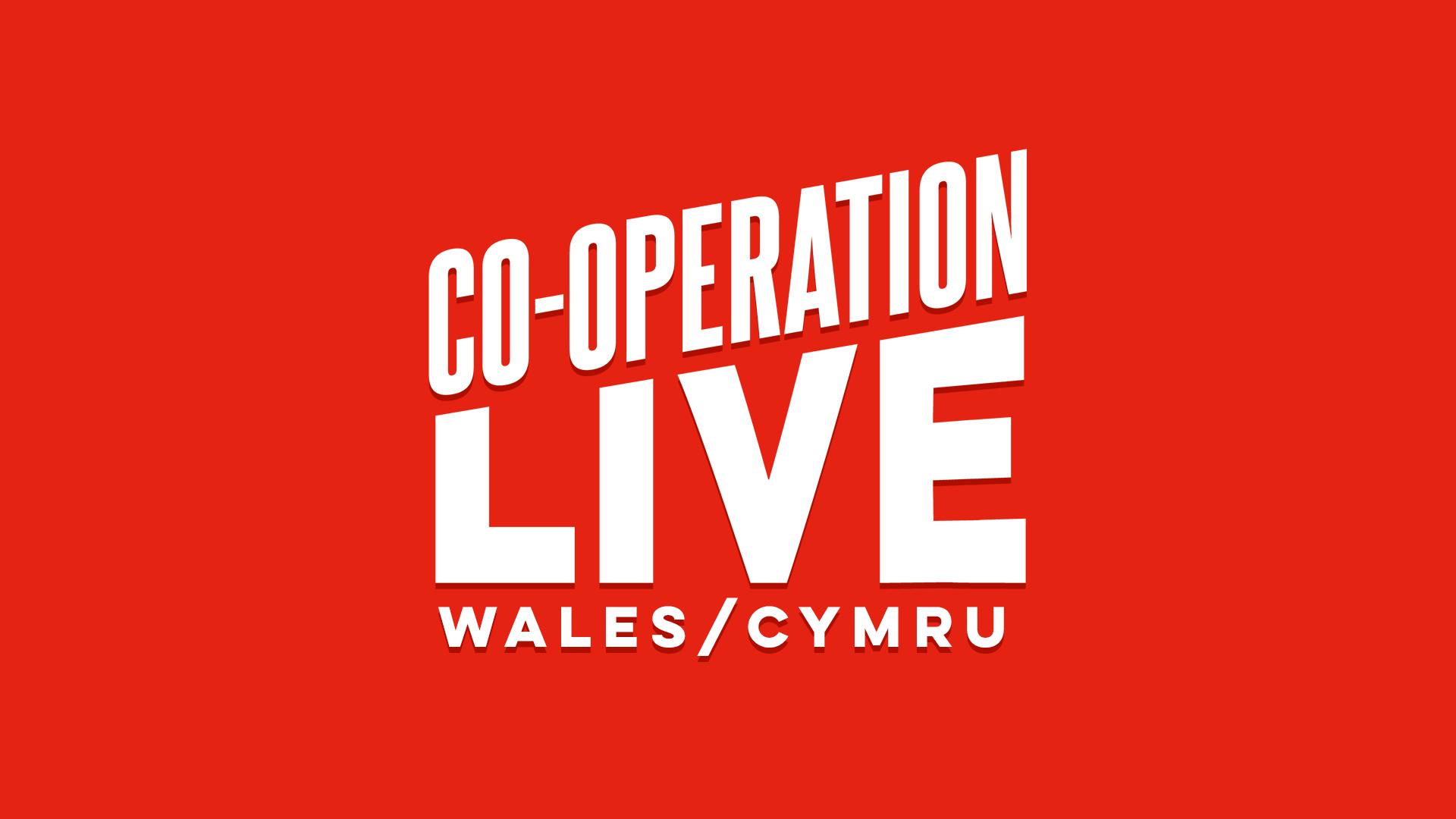 Wales Branding