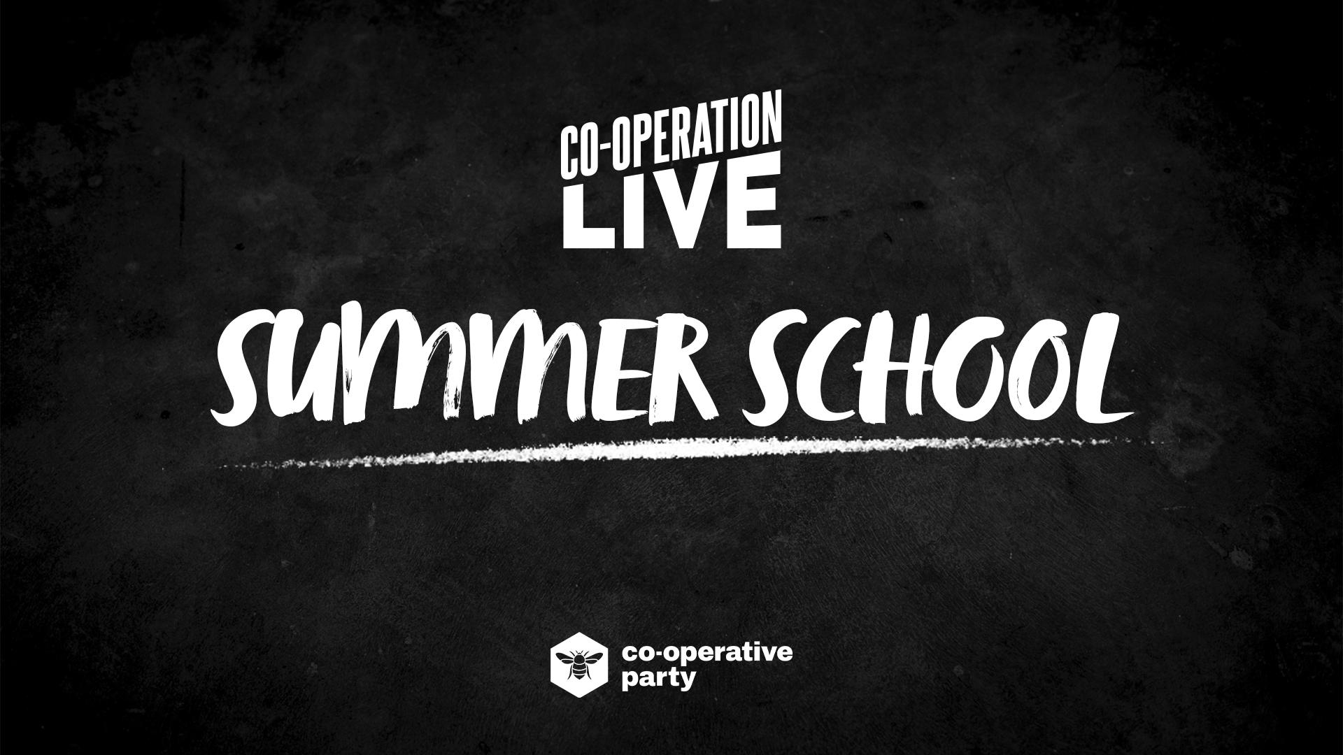 Summer School Sharer