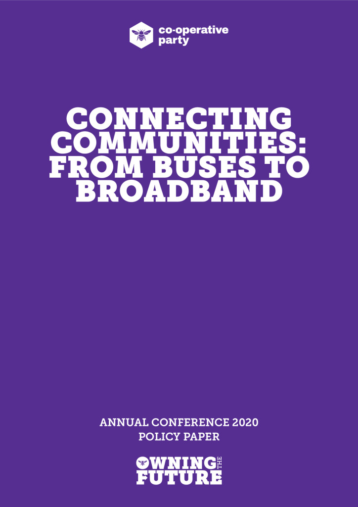 thumbnail of Connecting Communities