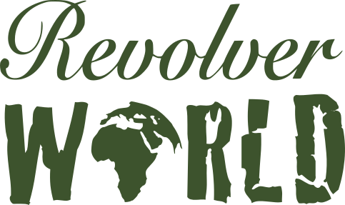 Revolver-World-Logo-Green