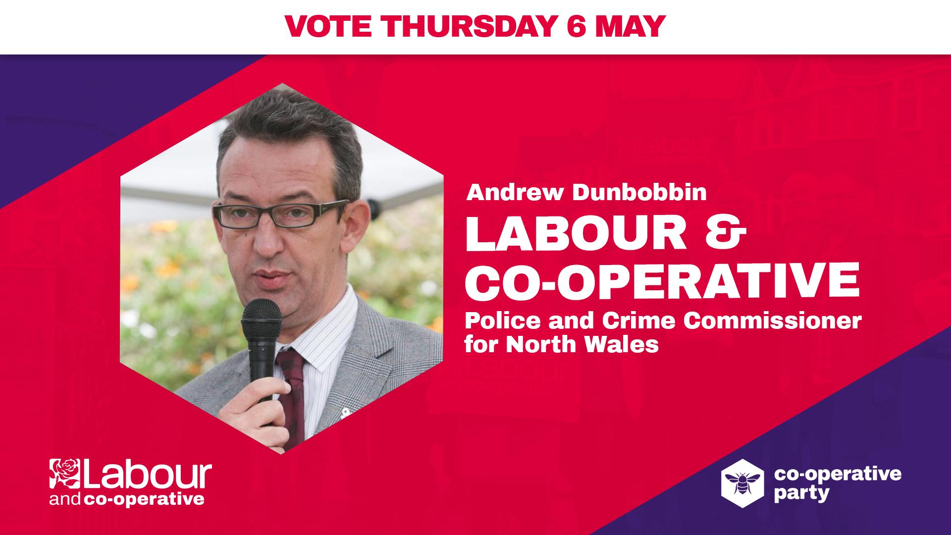 Andrew Dunbobbin