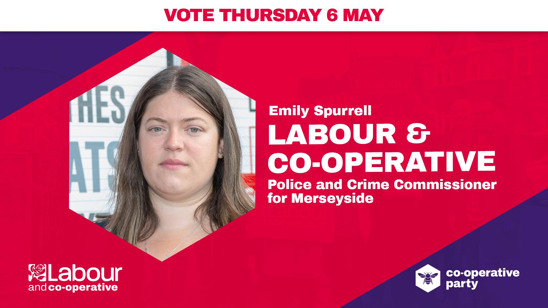 Emily Spurrell