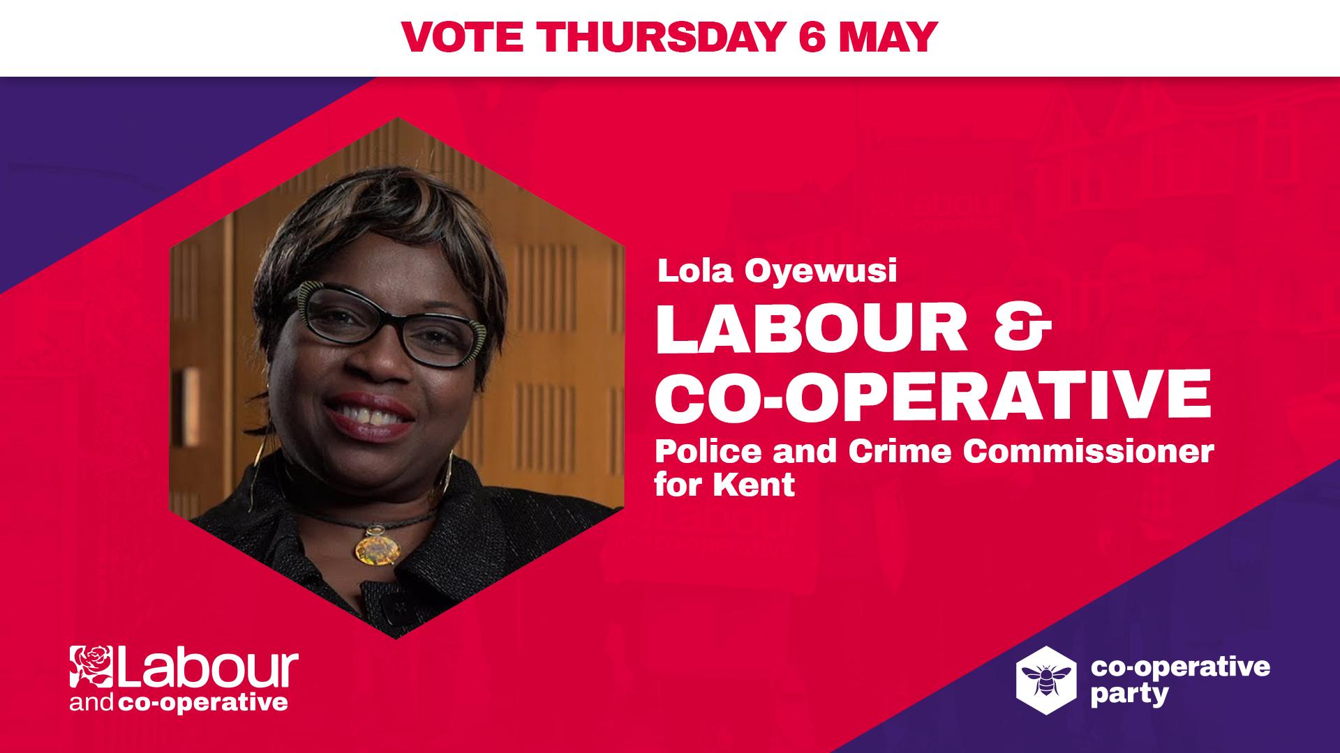 Lola Oyewusi