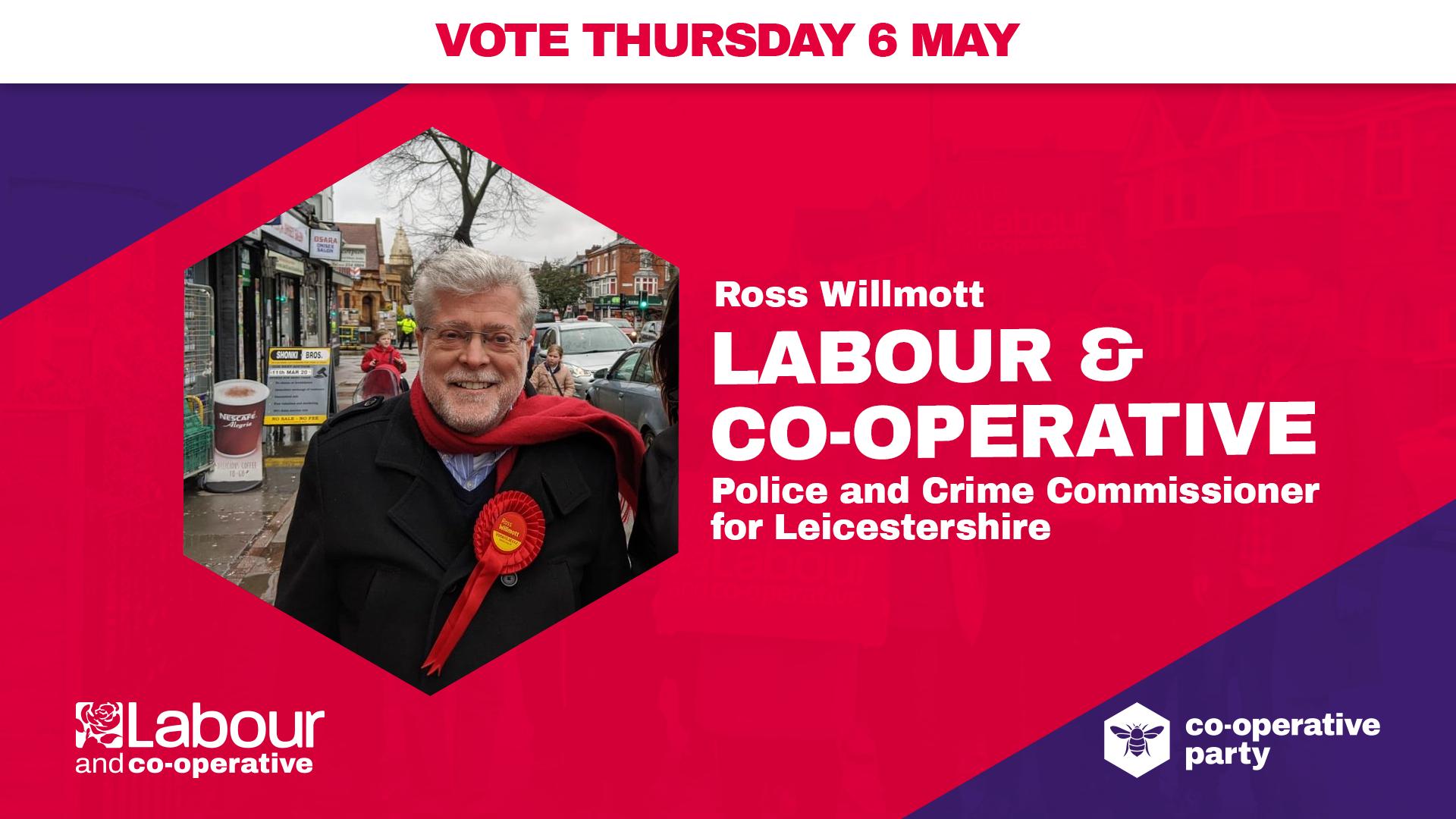 Ross Willmott