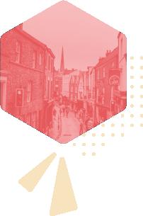 Town Centres