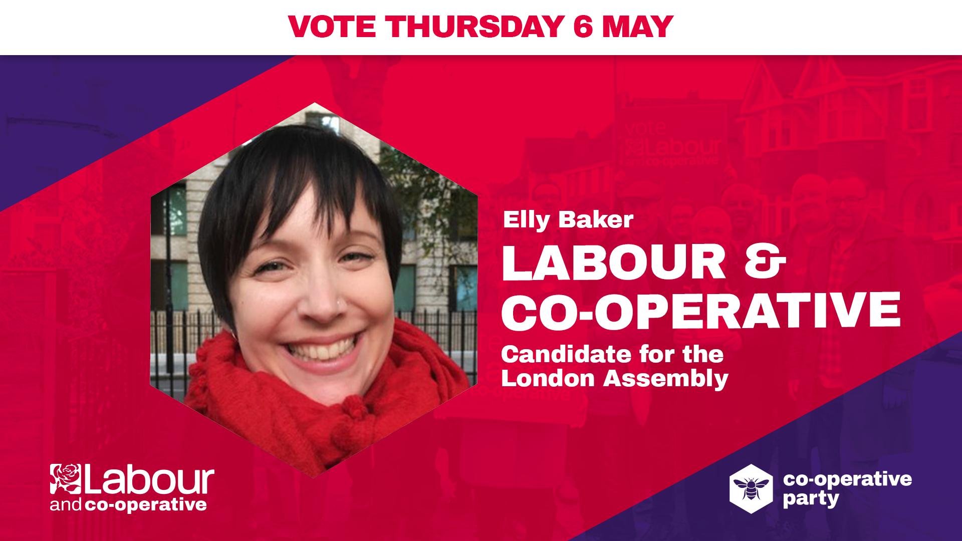 Elly Baker