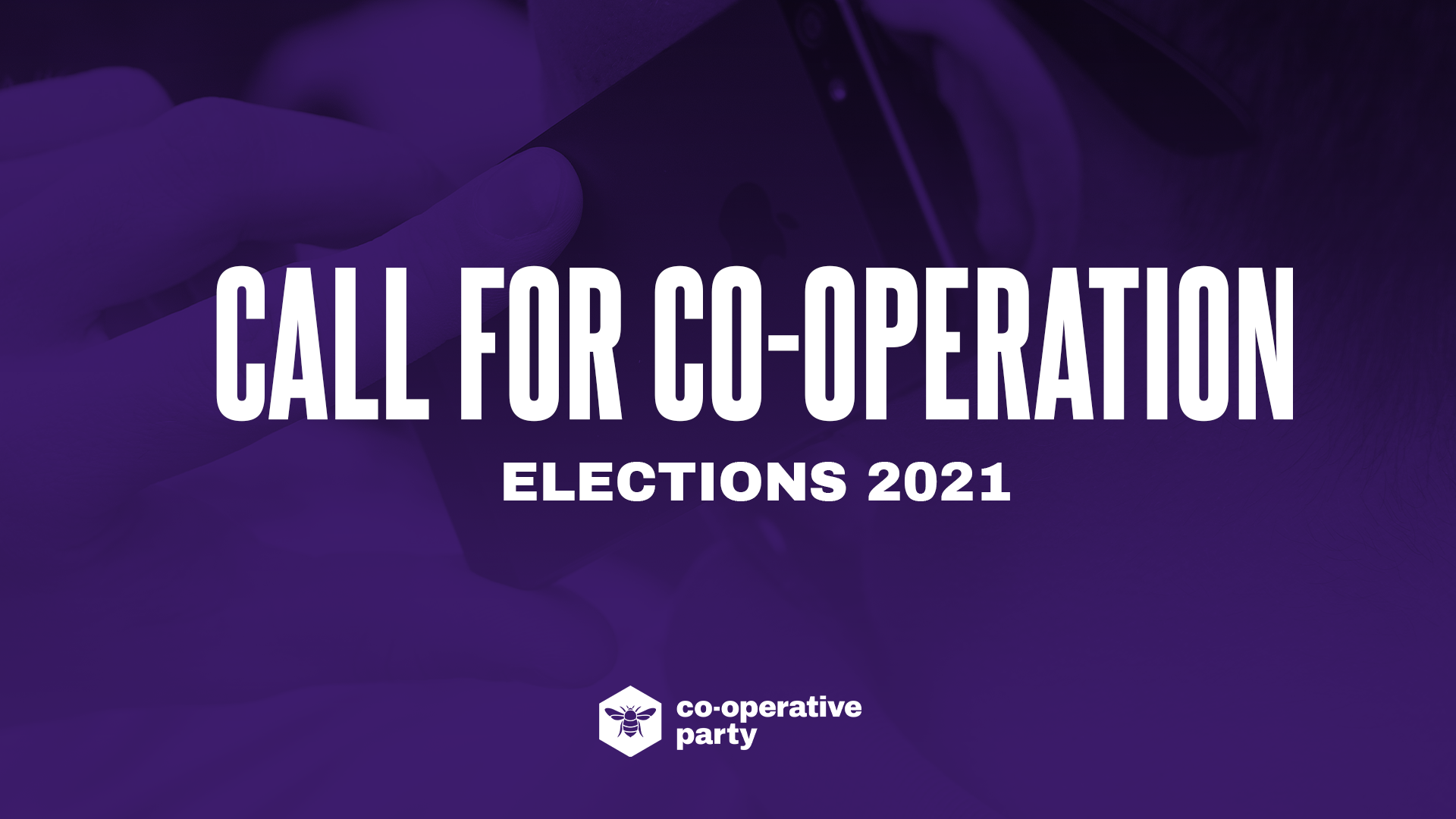 Call for Co-operation Generic