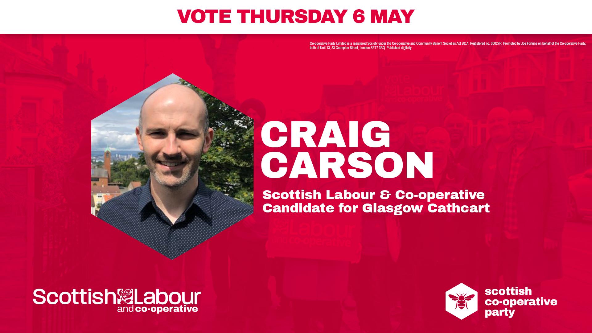 Craig Carson