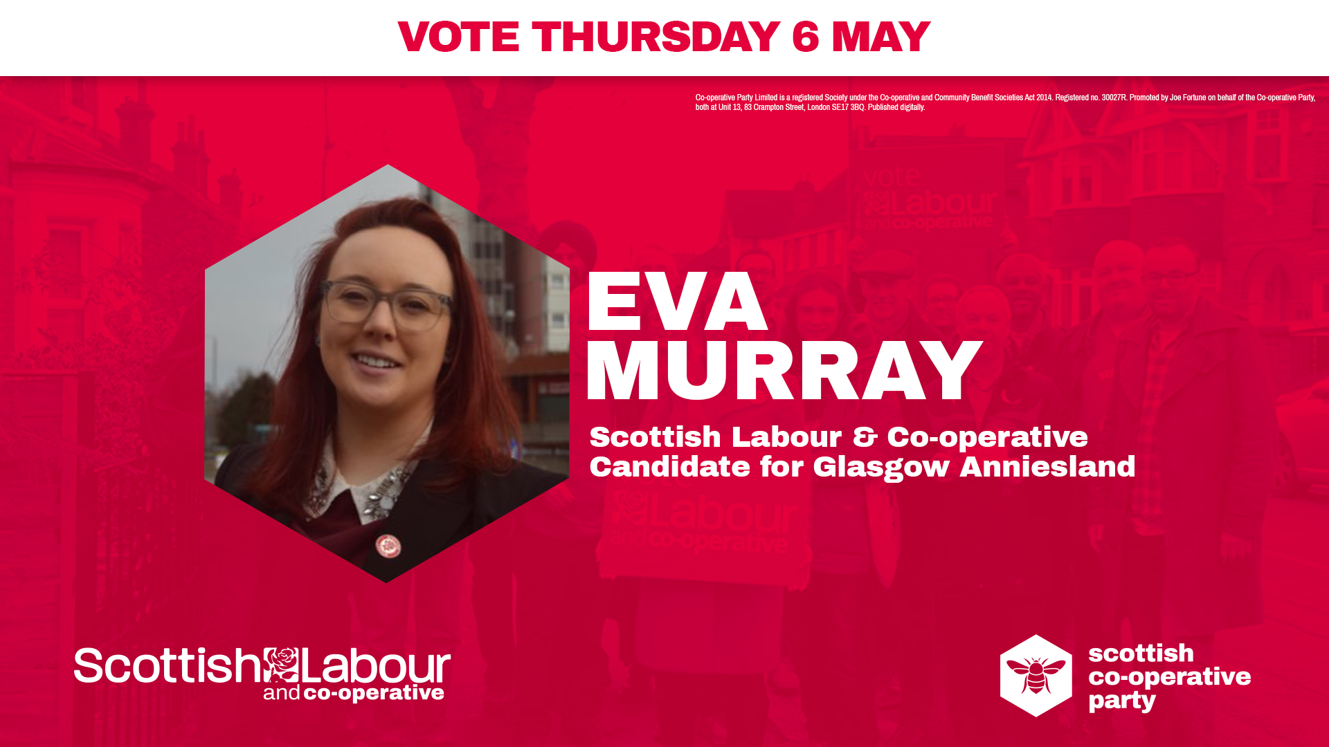 Eva Murray