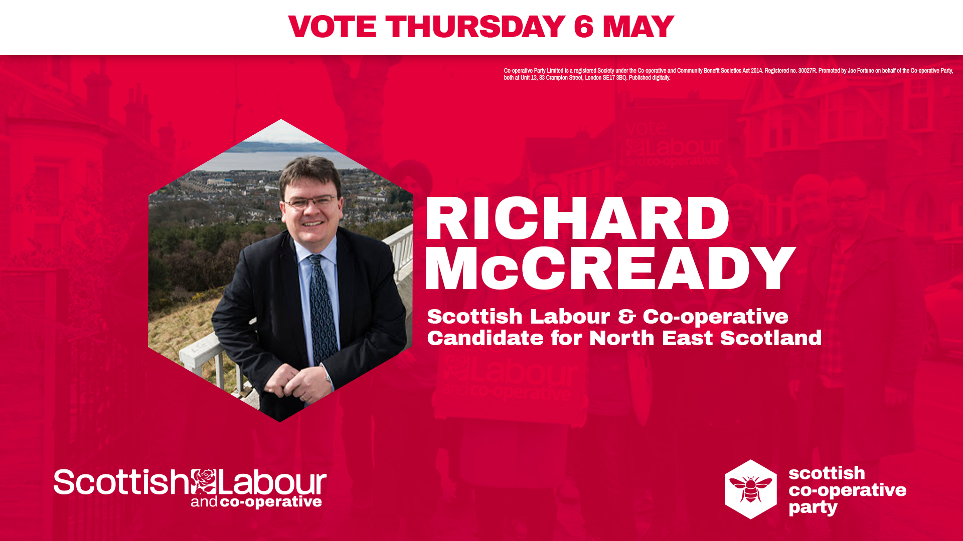 Richard McCready