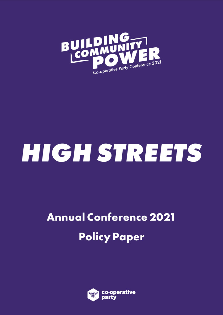 thumbnail of High-Streets-Policy-Paper-Final