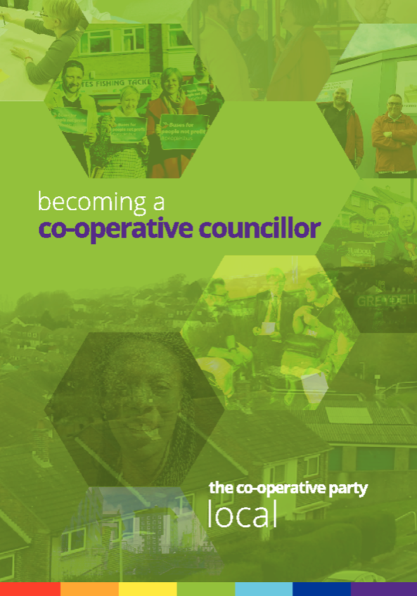 thumbnail of Be a councillor -FINAL – WEB