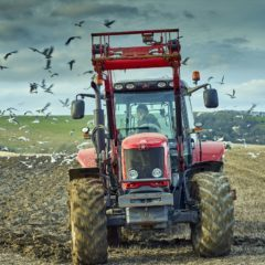 Co-operative farming blog