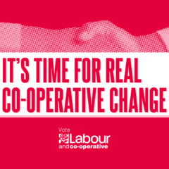 Real Co-operative Change