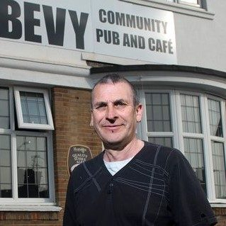 Warren-Carter-outside-The-Bev-formerly-known-as-the-Beverley-Hotel-in-Brighton