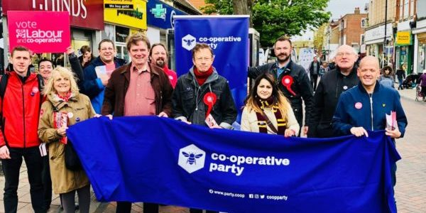 medway co-op councillors