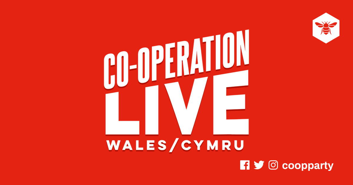 Welsh Labour Together - Co-operative Party